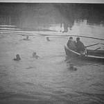 ... chiedevano supporto all'Associazione Sommozzatori in occasione di salvataggi e recuperi in acqua
