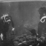 la G.A.S.F. si occupava di archeologia subacquea e fotosub