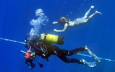 Gara sociale di Fotografia subacquea